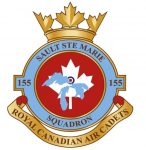 155 Borden Gray GC Squadron