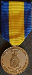 Legion Medal